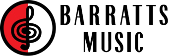 Barratts Music Logo