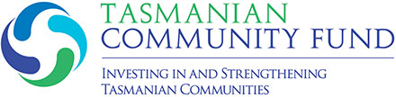 Tasmanian Community Fund Logo
